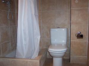 Apartament Cal Jepa - WC