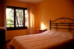 Dormitori Apartament Les Piques