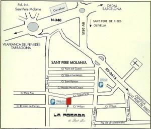 Sant Pere Molanta