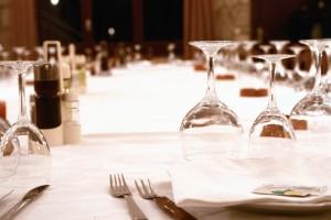 taula per 30 comensals